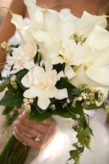 White Wedding Flowers In September : Best september wedding flowers ideas on