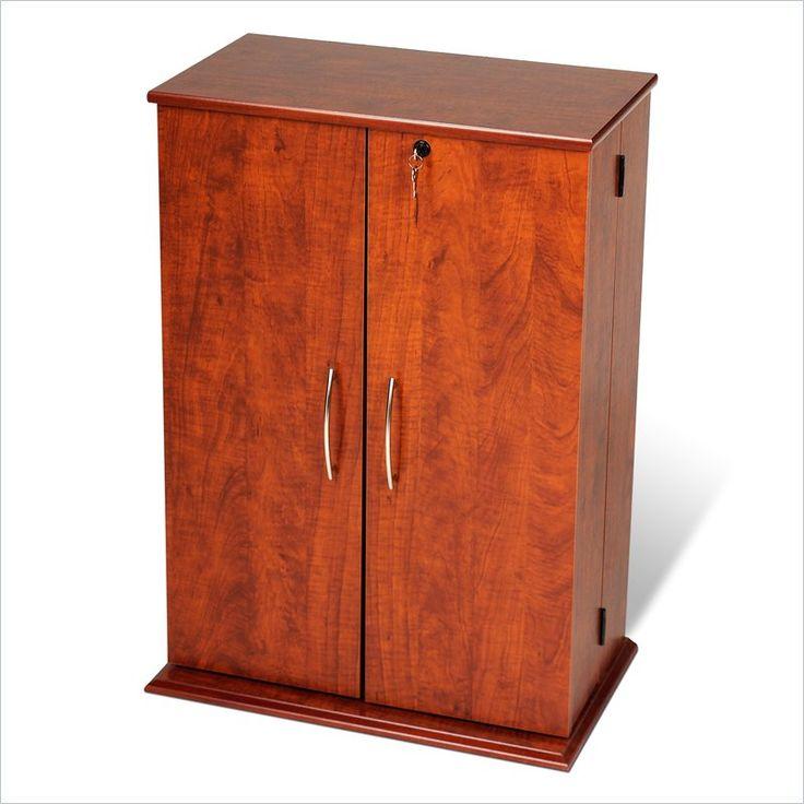 Best 25+ Storage cabinet with lock ideas on Pinterest | Secret gun ...