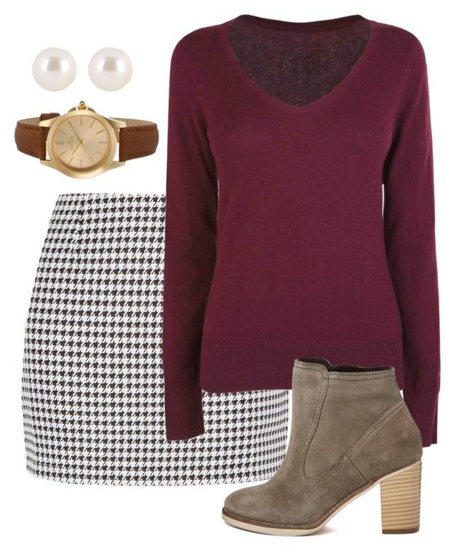 """Melissa Hastings inspired outfit"" by liarsstyle ❤ liked on Polyvore featuring Fashion Union, ASOS, Henri Bendel and Invicta"