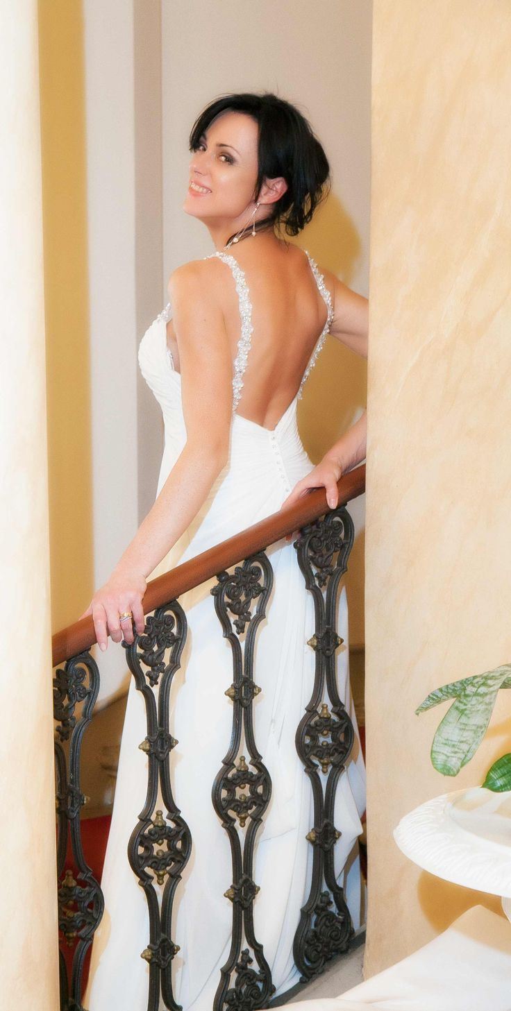 wedding bridal  portraits in Milano