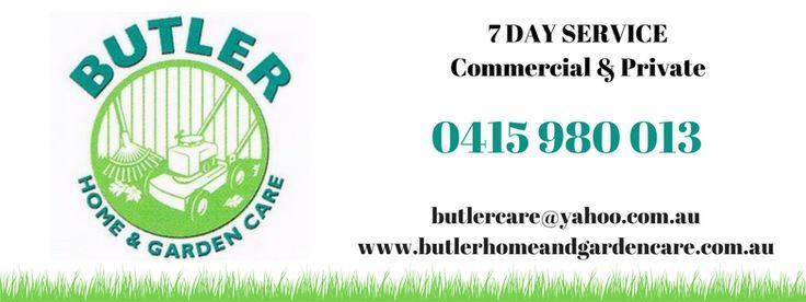 Butler Home & garden Care