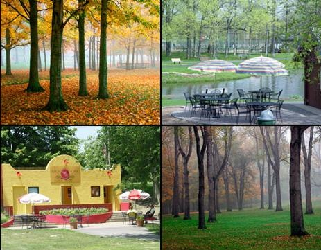 Parks Department | City of Marion, Indiana