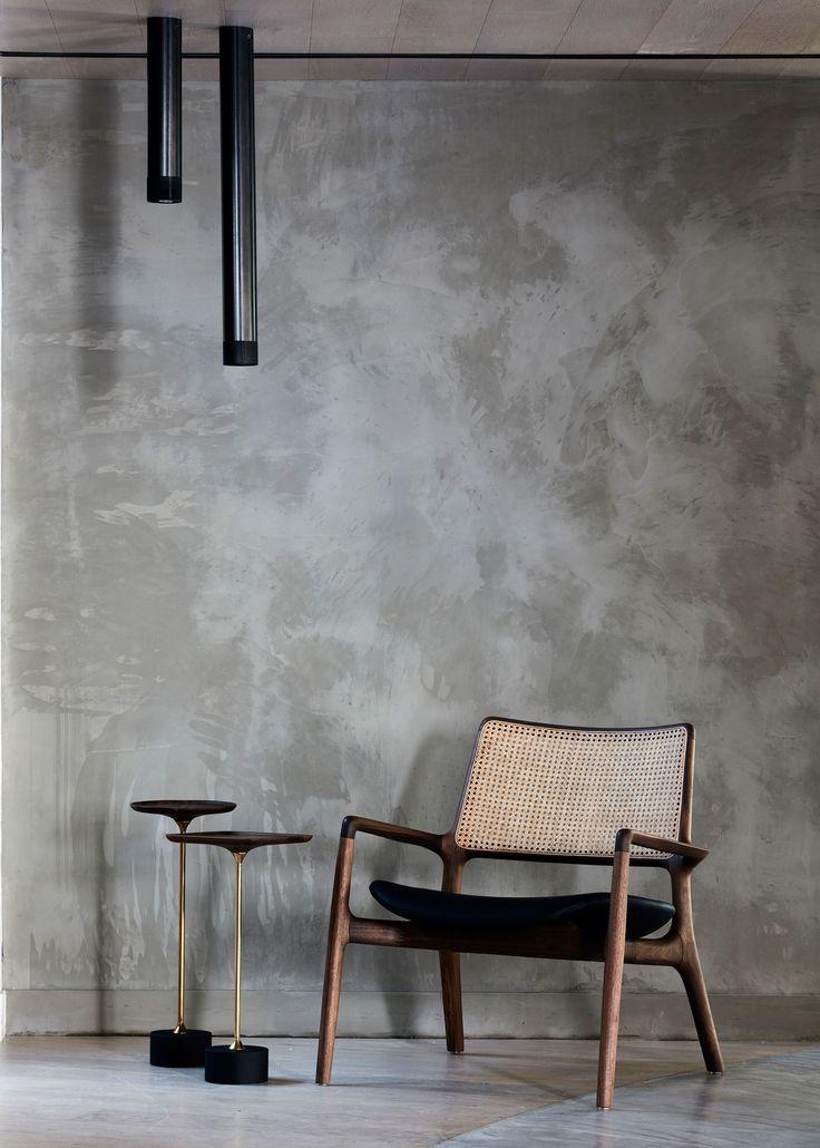 Woodcut Showroom In Sydneyu0027s Waterloo By Mim Design