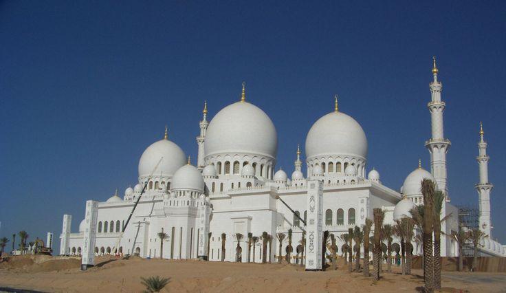 Vereinigte Arabische Emirate im Vereinigte Arabische Emirate http://www.abenteurer.net/4959-vereinigte-arabische-emirate-reisefuehrer/Reiseführer