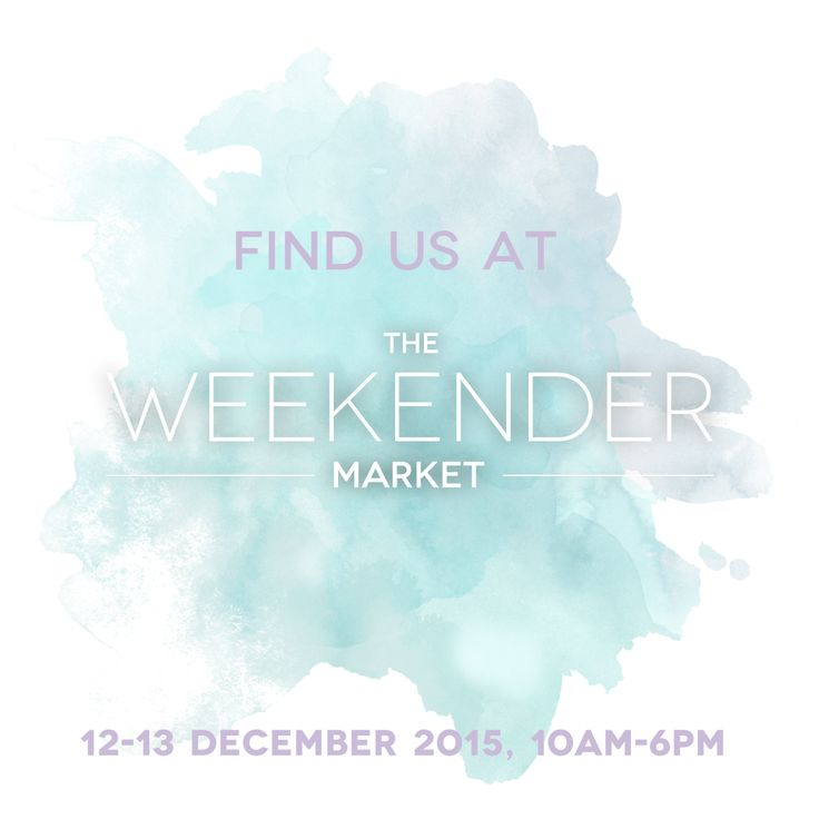 azazel Lacquers 5 FREE Formula hand blended nail polish will be available to purchase on 12 - 13 December at The Weekender Market, 198 La Trobe St Melbourne Australia. Visit website to see fantastic weekly giveaways and other fantastic local Melbourne brands that will be on display.