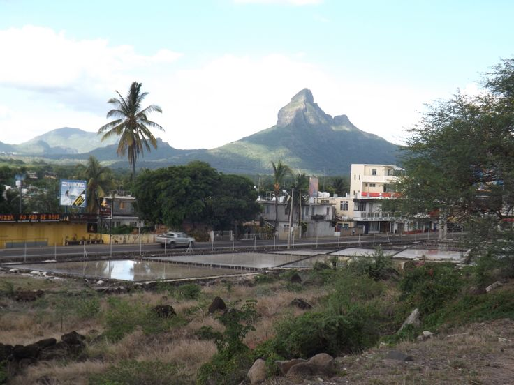 Tamarin Village West Coast Of Mauritius Discover Towns