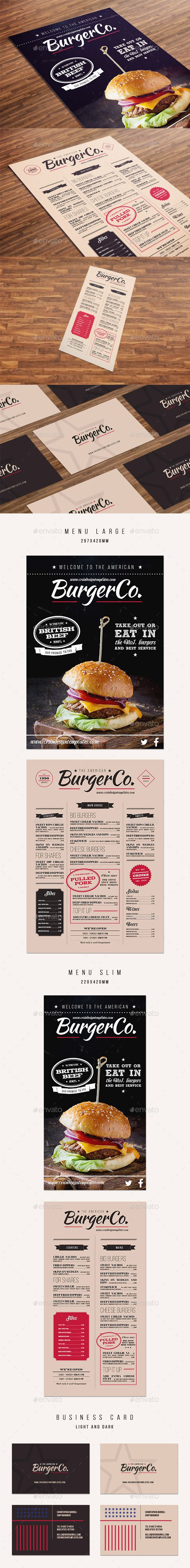 206 best diner project images on pinterest menu cards menu layout