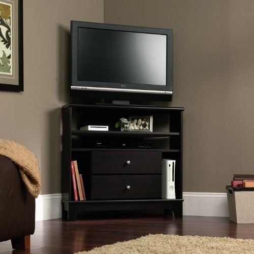 Awesome Wall Hanging Tv Stand