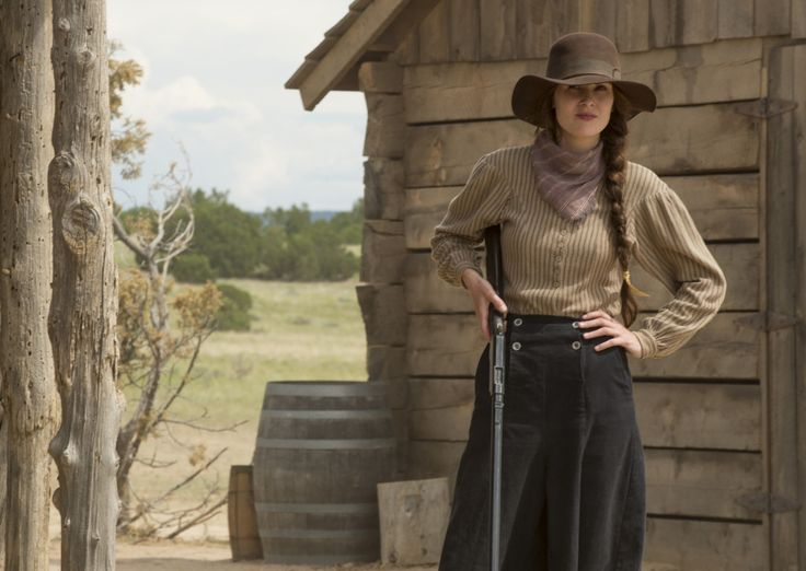Programming Insider: Netflix Offers Western Miniseries 'Godless'