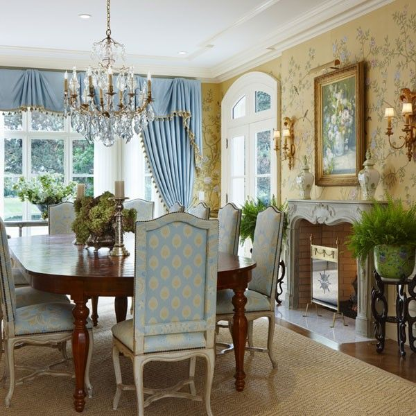 Interior Decorators In Michigan: 1000+ Images About Chinoiserie Paper On Pinterest