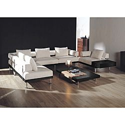 Contemporary Sectional Modern Sofa