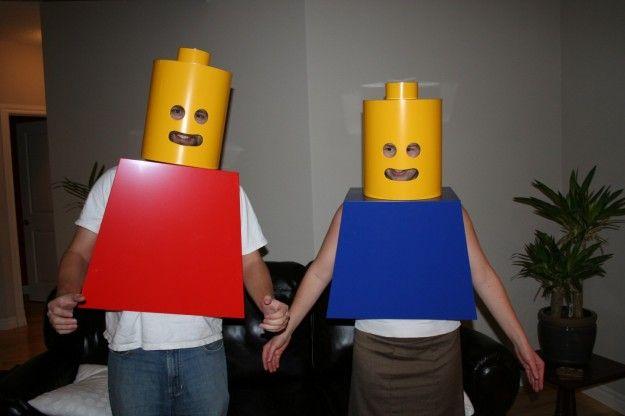Carnevale: vestiti fai da te per bambini