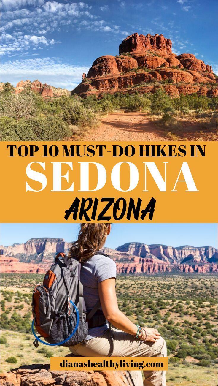 Top 10 Must-Do Sedona Hikes