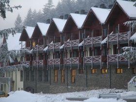 Hotel Wierchomla - ferie zimowe w górach z rodziną - www.wierchomla.com.pl