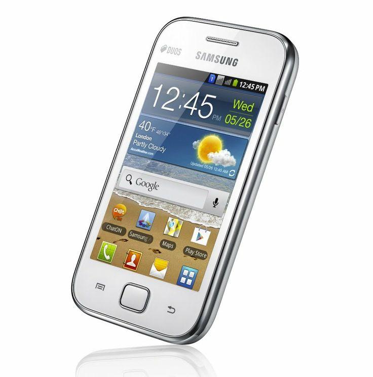 Review Samsung Galaxy Ace 3 Harga dan Spesifikasi