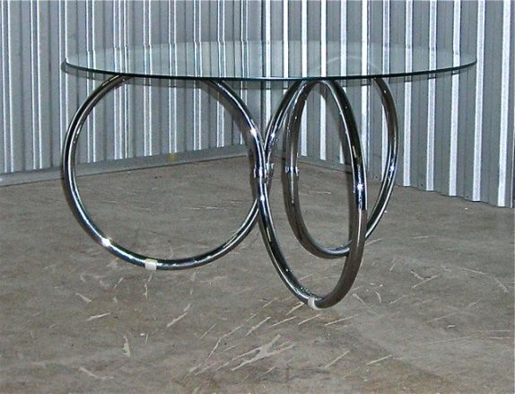 Wood Glass Coffee Tables