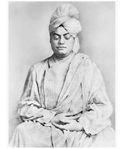 The inspirational speechs given by Swami Vivekananda at Parliament of World Religion in Chicago in 1893.