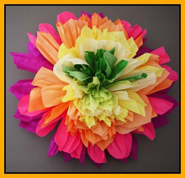 χειροποιητα λουλουδια απο χαρτι - Αναζήτηση Google