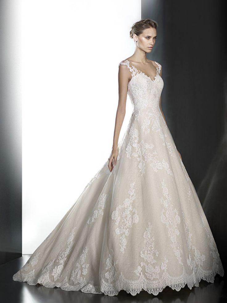 Primadona By Pronovias Wedding Gowns Pronovias Wedding