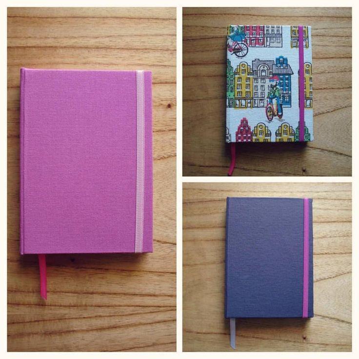 Cuadernos cosidos a mano, variedad de estampados, por pedidos mensaje privado a https://www.facebook.com/somosyouandme