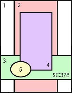 card sketch SC378 (Split Coast Stampers)