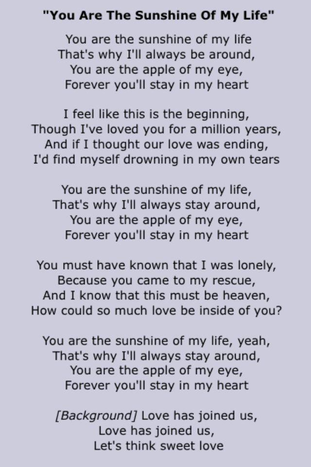 Stevie Wonder Song Lyrics Four Pinterest Stevie Wonder