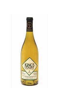 White Wine | 2007 unoaked Chardonnay