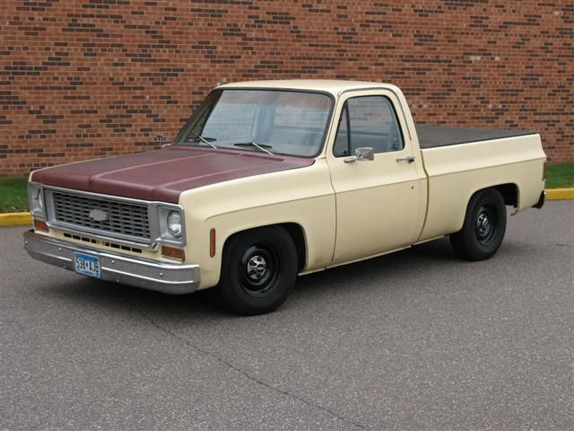 """1977 c10 chevrolet truck 