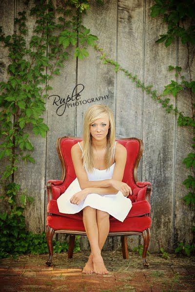 Ruple Photography: Haley's senior pics!
