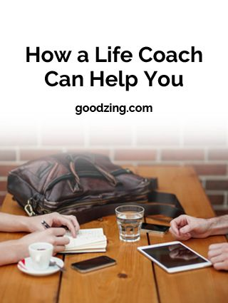 How a life coach can help you