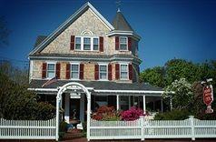 Palmer House Inn, The in Falmouth, Massachusetts | B&B Rental