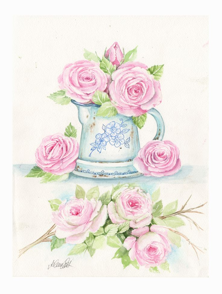 Caffarel Spring 2014,my roses for packages