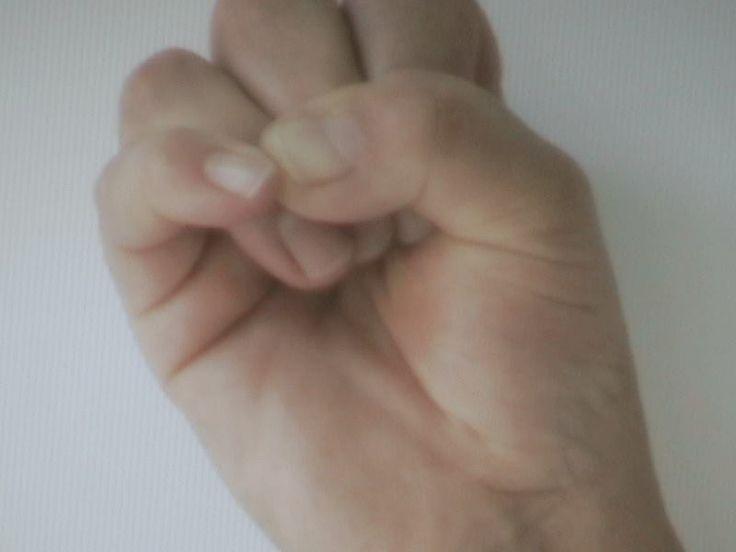 Öngyógyítás a kezünk segítségével