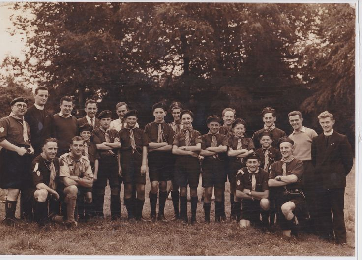 #ThrowbackThursday #TBT  A great reminder to get out old photographs and put names to faces. Talk to relatives and old neighbours. If you get stuck why not contact us at www.genealogy.ie.  The photo is from around 1960 of 12th Cork Scouts (Scouting Ireland). Michael Hassett, Dad of Jillian is kneeling to the right. At this stage we have identified most people in this picture. It has led to great stories and memories.
