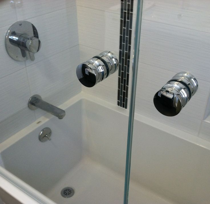 Shower door knobs these easy to grip knobs are excellent for Sliding french door hardware