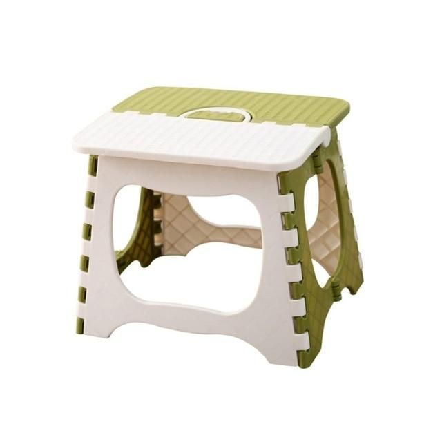Folding Step Stool Foldable Plastic Portable Small Stool Chair Bench For Children Kids Adults Outdoors Bathroom Travel In 2020 Folding Step Stool Step Stool Stool