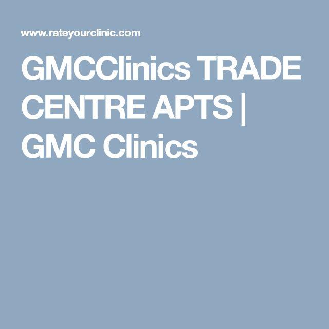 GMCClinics TRADE CENTRE APTS | GMC Clinics
