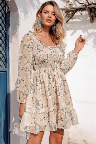 Apparel – Page 23 – lovepeaceboho Casual Work Dresses, Dresses For Work, Summer Dresses, Maxi Dresses, Shirred Dress, Sheer Lace Top, Wrap Dress Floral, Flare Skirt, Boho Outfits