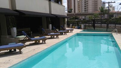 Brazil Hotels: Monreale Hotel Classic - Campinas