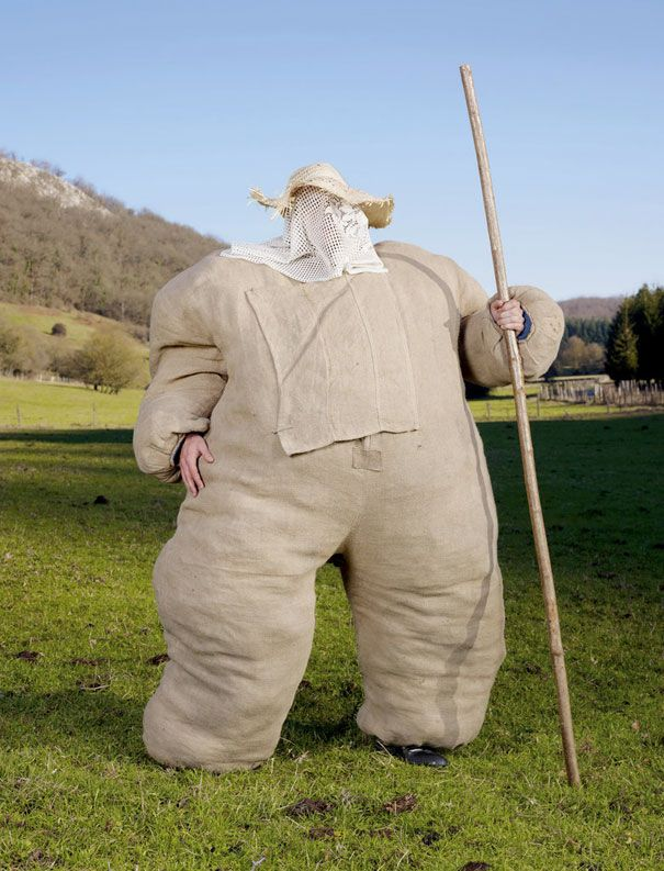 pagan ritual costumes