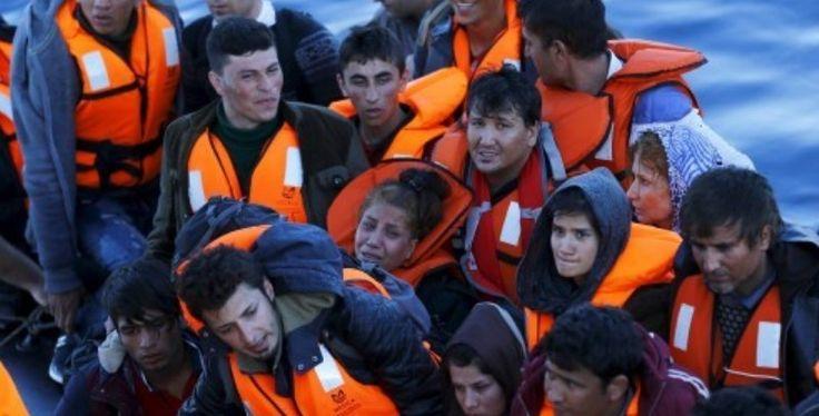 Προσφυγικό: Διακινητές διαφημίζουν ταξίδι με πλοίο στην Ιταλία μέσω Facebook!