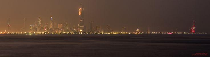 https://flic.kr/p/ypqpx5   Downtown Kuwait City
