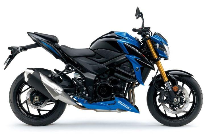 Report: New Suzuki Gixxer (GSX-S150) Underworks