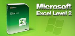 I just completed Microsoft Excel 2010 Level 2 on Eduhero!