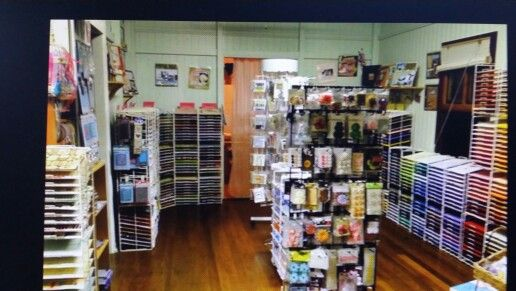 Interior from Craft inspirations at old Petrie Town ph 32853063