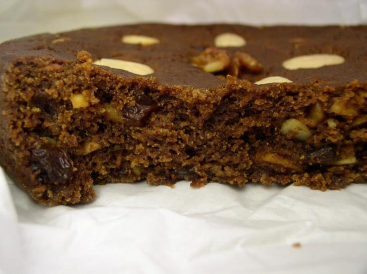 Bolo de Mel | Honey Cake