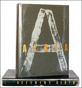 В конце 20 века Аззедин Алайя опубликовал книгу «Alaia»