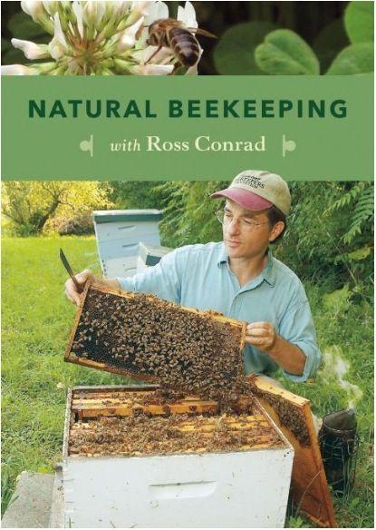 Natural Beekeeping   By Ross Conrad