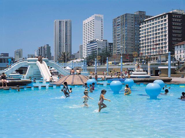 Durban, sud Africa