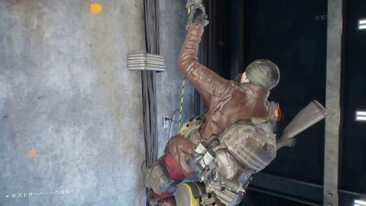 [23] Division Survival  ディビジョン サバイバル 成功10  後編「ダークゾーン」便乗クリア